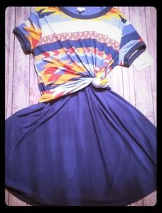 BNWT lularoe outfit!